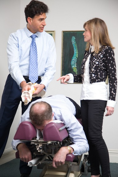 Melbourne Chiropractor