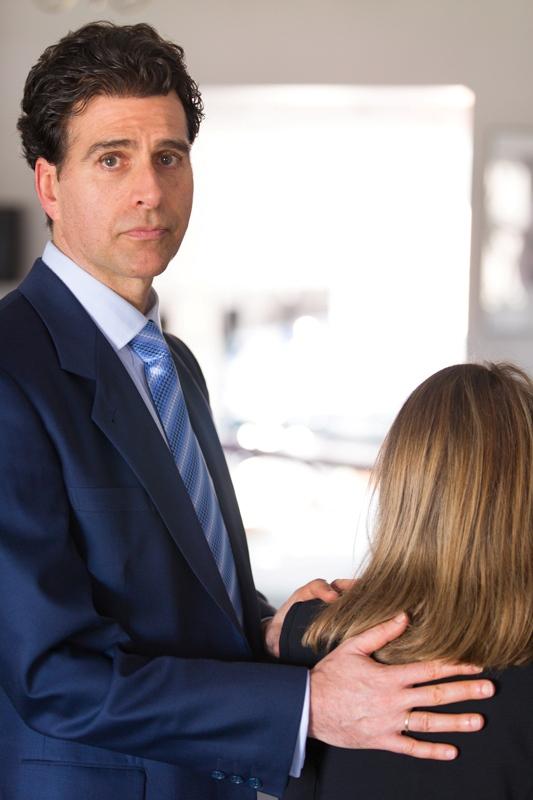 Ari Diskin – Melbourne Chiropractor