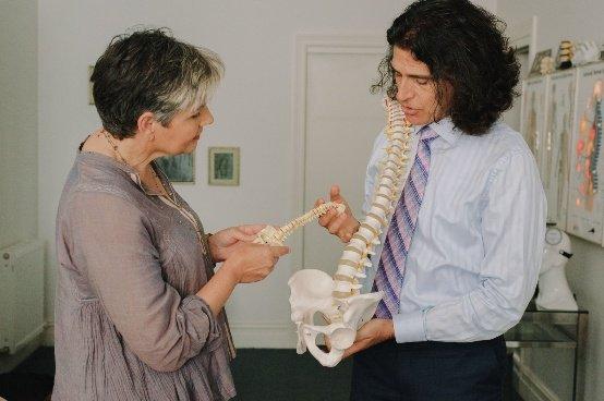 Melbourne Network Chiropractor